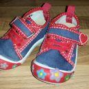 Otroški čevlji 20