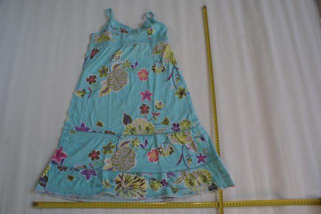 Obleka, 140, H&M, 4,50€