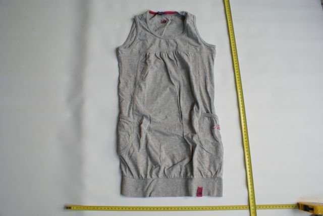 Oblekica - tunika, Girl Star, velikost 140; 1,00€