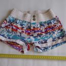 Kratke hlače, 134, Mana, 2,00€