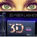 YOUNIQUE 3D FIBER LASHES MASCARA