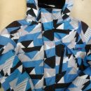 Fantovska zimska bunda št. 110