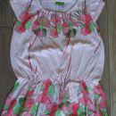 Yes Kids kratka majica / tunika št. 140; 2 €