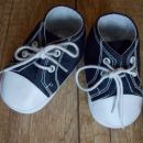 Čevlji za dojenčka 11 cm; 2,5 €