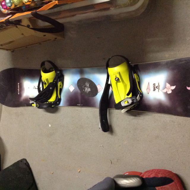 Otroski board