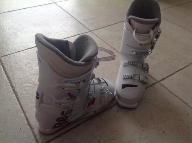 Rossignol smučarski čevlji