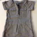 Zara 104 CM (3-4) oblekica - tunika