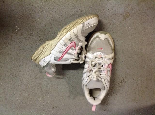 Nike 32, 5 eur