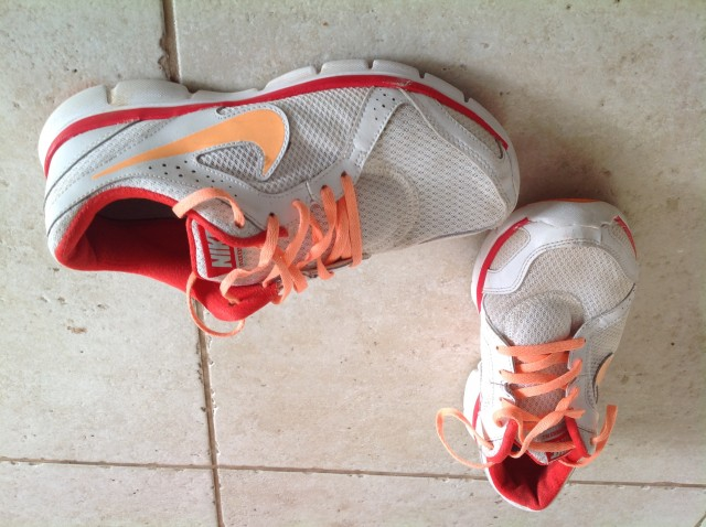 Nike št. 38