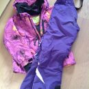 bunde in zimska oblačila za smučat