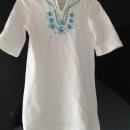 calzedonia oblekica za plažo 5-6 let