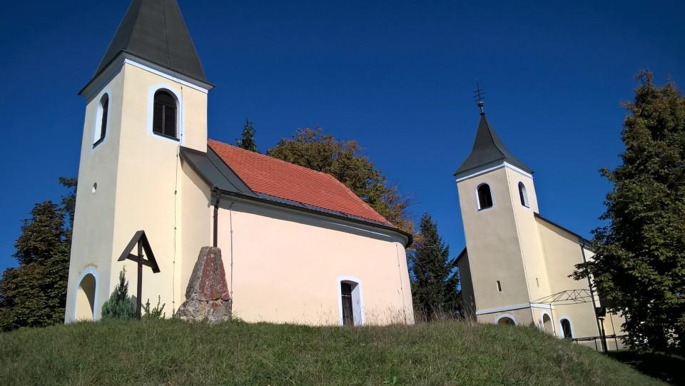 Trakošćan i sv. Augustin - foto povečava