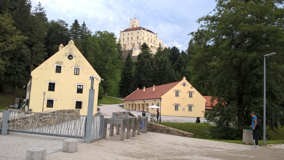 Potkova-Trakoščan-Šaša - foto povečava