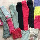 Komlet: puliji, pajkice, majice, nogavice