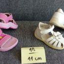 18, sandali Teva in Ciciban