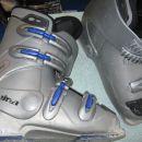 Otroški smučarski čevlji oz. pancarji 38