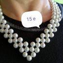 ogrlica - ročno delo