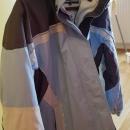 smučarska bunda in hlače