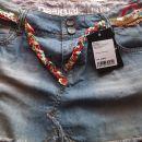 desigual jeans krilo 11/12 let