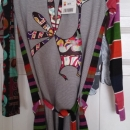 desigual obleka 13/14 let