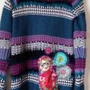 desigual pulover za starost 11/12 let