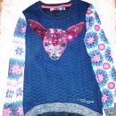 Desigual pulover 13/14 let