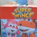 Škatlica presenečenja Super wings po naračilu