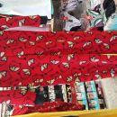 Pižama Angrybirds