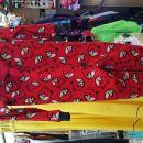 pižama angry birds