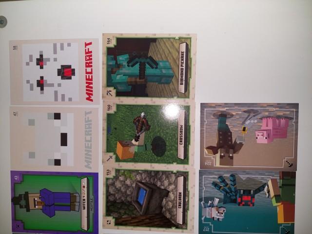 Minecraft karte ( 2021) menjam, kupim, prodam - foto