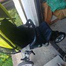 voziček jane pro slalom
