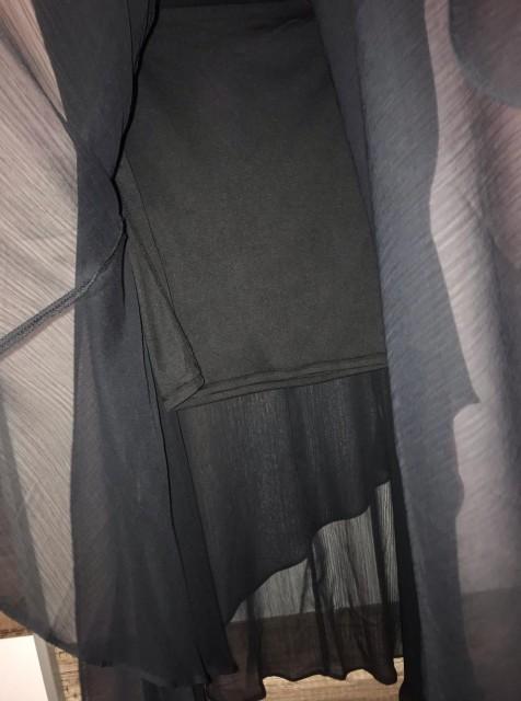 ženska krila M L PO 4€ - foto
