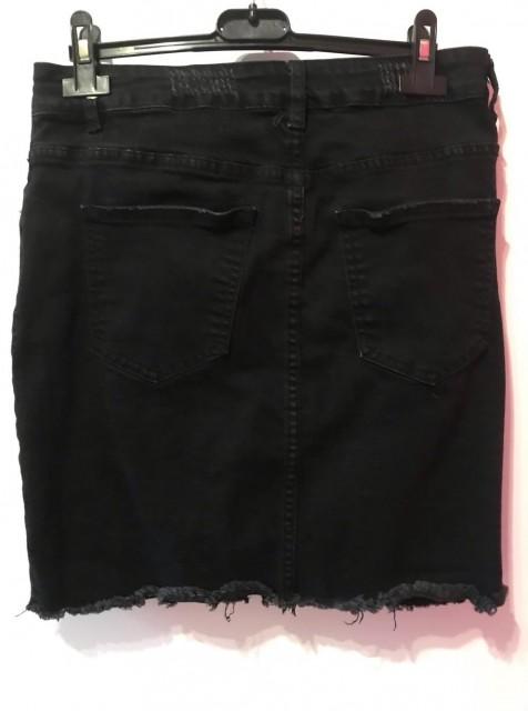 New yorker jeans krilo L 4€