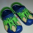 Crocs nogice, vel c10 27 do 28
