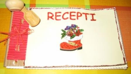 Zraven pa recepti :-)