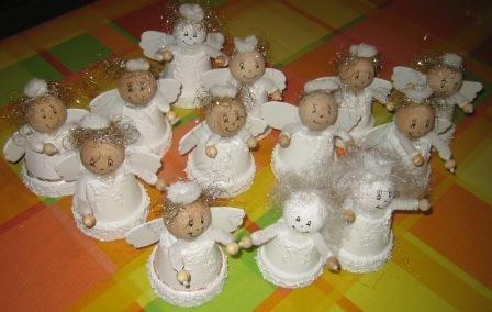 Zbor angelčkov :-)