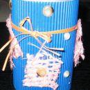 Darilo za materinski dan (pločevinka