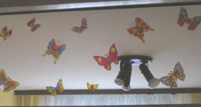 Upam,da z metulji prikličem pomlad...