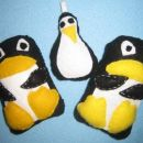 pingvinji hugi