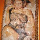 Angelina na angelina fan-a :-)
