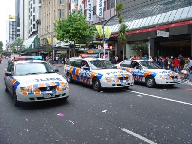 Nova Zelandija - foto