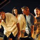 Jack, Kate, Sawyer in Charlie