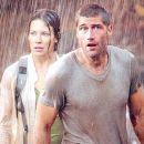 Jack in Kate v dežju