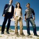 Jack, Kate & Sawyer
