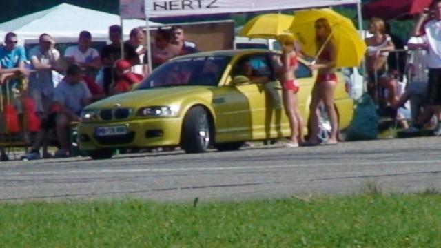 Drag race - foto