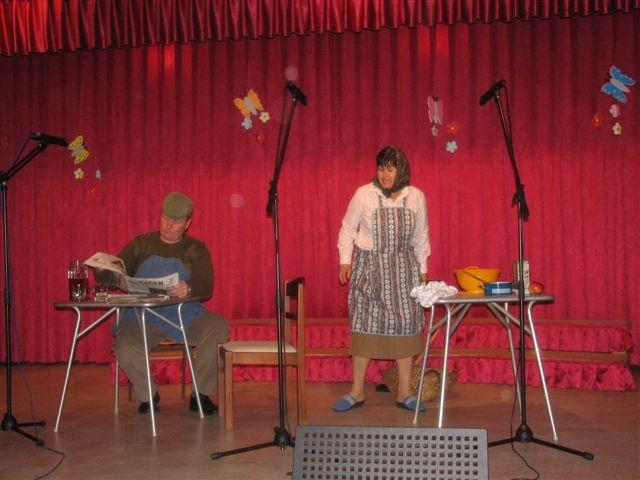 Materinski dan Pertoča 2009 - foto