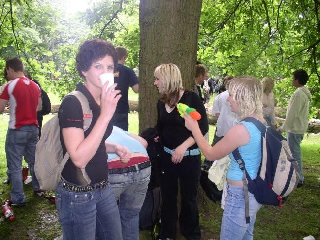 Maturanti MS, 19.5.2006 - foto povečava