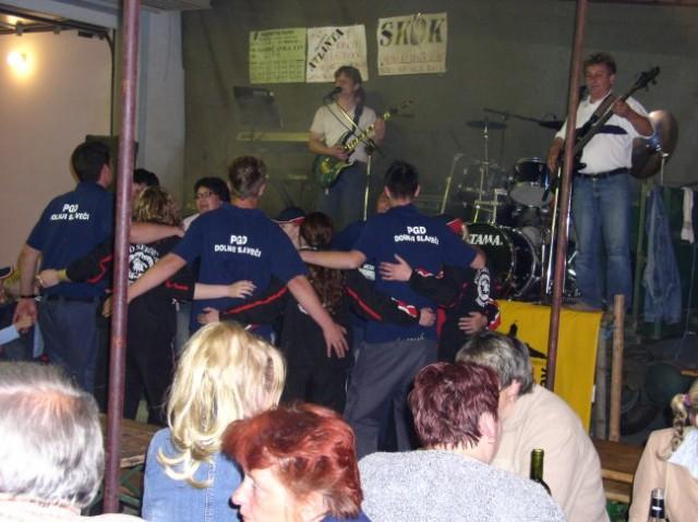 Veselica-sv. juri 27.5.2006 - foto