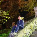 na velenjskem gradu ponoči