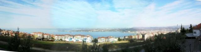 Panoramske slike - foto
